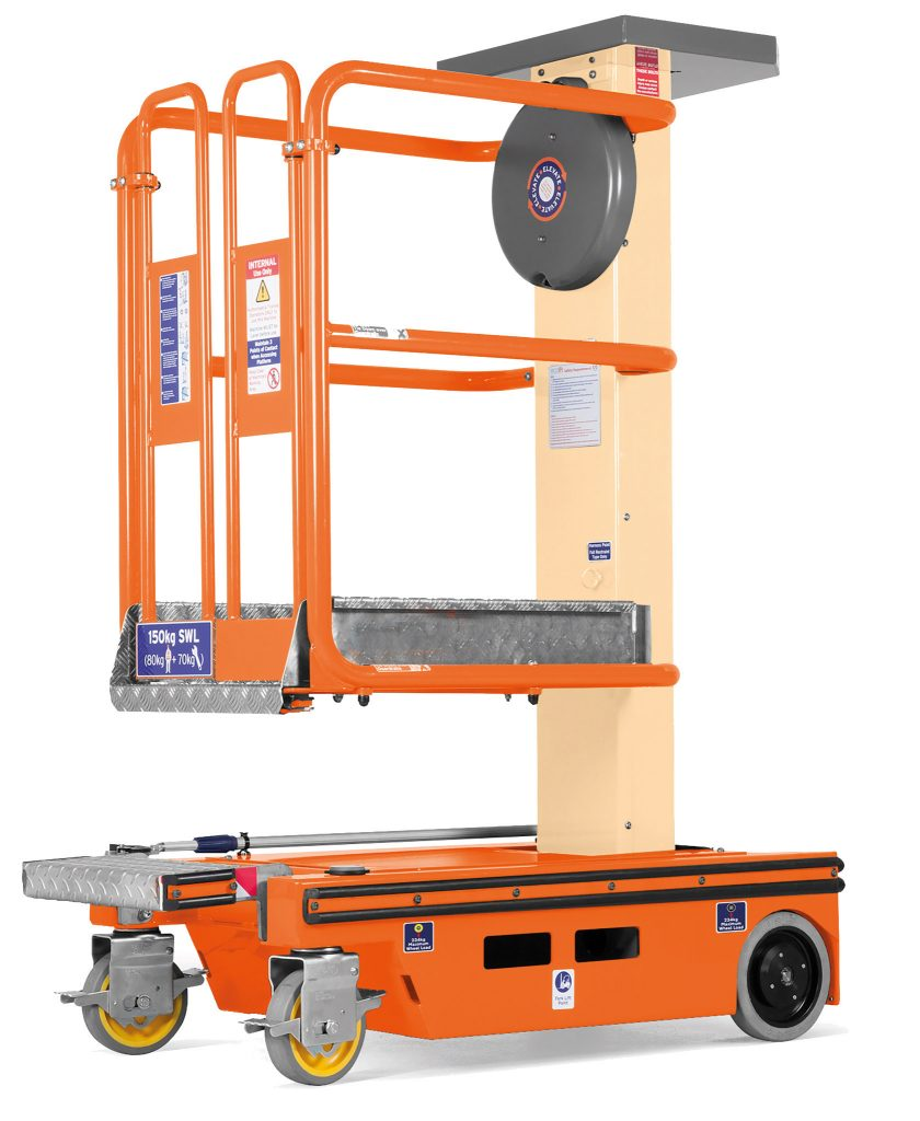 Access Plus ECOLIFT Micro Access